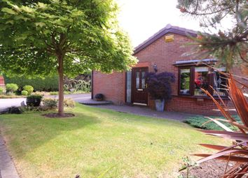 Thumbnail 3 bed bungalow for sale in South Ridge, Denton, Manchester