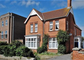 Thumbnail 4 bed detached house for sale in Seaview Road, Burnham-On-Sea