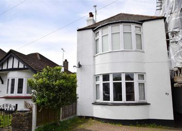 3 bed detached house for sale in Woodfield Park Drive, Leigh-On-Sea SS9