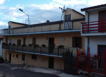 Thumbnail Block of flats for sale in Pendenza, Central Italy., Basilicata, Italy