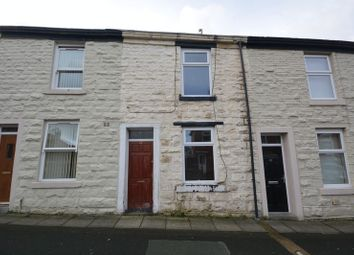 Thumbnail 2 bed terraced house for sale in Queen Street, Clayton Le Moors, Accrington