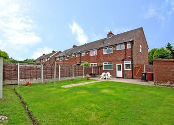 Thumbnail 2 bed end terrace house for sale in Watson Road, Farnworth, Bolton
