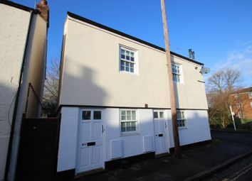 Thumbnail 1 bed flat to rent in Earl Street, Oxford
