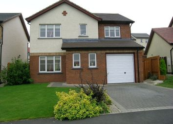 Thumbnail 4 bedroom detached house for sale in Erin Crescent, Port Erin, Isle Of Man