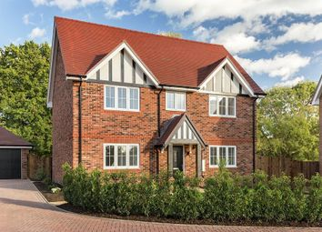 Thumbnail 3 bedroom detached house for sale in Amlets Place, Amlets Lane, Cranleigh