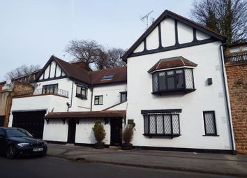 Thumbnail 4 bed link-detached house to rent in Cavendish Crescent South, The Park, Nottingham
