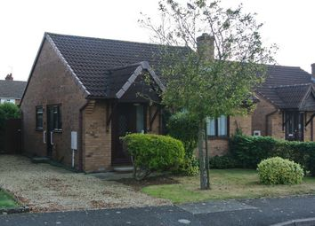 Thumbnail 2 bed detached bungalow for sale in Bytham Heights, Castle Bytham, Grantham, Lincolnshire