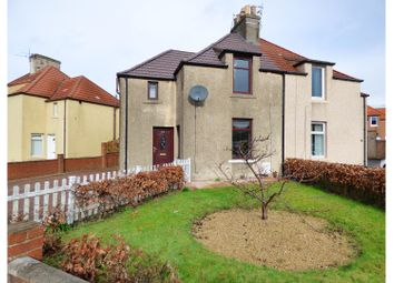 Thumbnail 2 bed semi-detached house for sale in Main Street, Leven