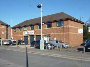 Thumbnail Office to let in 4 Siddals Road, Derby