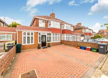Firs Drive, Hounslow TW5. 4 bed terraced house