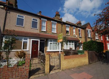 Thumbnail 2 bed terraced house to rent in Marlow Road, London