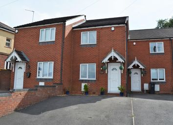 Thumbnail 2 bed semi-detached house for sale in Hartland Avenue, Coseley, Bilston
