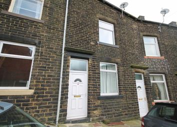 Thumbnail 3 bed terraced house to rent in Harehill Street, Todmorden