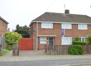 Thumbnail 3 bed property for sale in Stuart Avenue, Forest Town, Mansfield