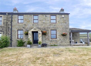 Thumbnail 4 bed semi-detached house to rent in Glen Farm Cottage, Green End Road, East Morton, Keighley