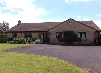 Thumbnail 3 bed detached bungalow to rent in Holton, Wincanton