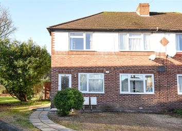 2 bed maisonette for sale in Cairn Way, Stanmore, Middlesex HA7