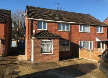 Thumbnail Property to rent in St. Marys Drive, Crawley