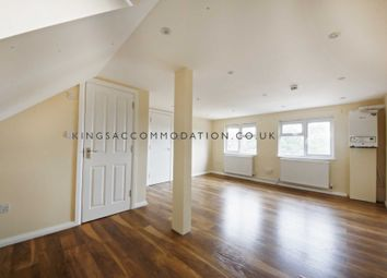 Thumbnail 6 bed flat to rent in Dylways, London
