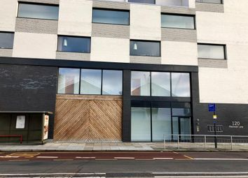 Thumbnail Light industrial to let in 120 Blackwall Lane, North Greenwich