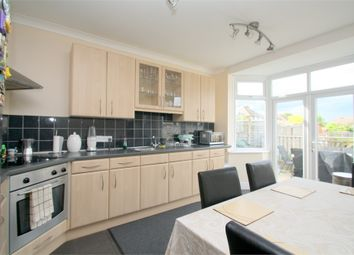 Thumbnail 3 bed detached house to rent in Shortwood Avenue, Staines-Upon-Thames, Surrey