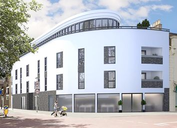Thumbnail 3 bed flat for sale in Paragon Development, 50 King Charles Road, Surbiton
