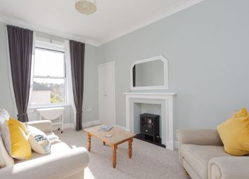 Thumbnail 1 bed flat for sale in 26 (3F1), Albion Road, Edinburgh