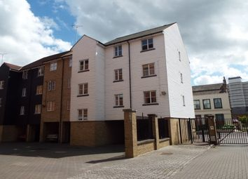 Thumbnail 2 bed property to rent in West Street, Gravesend