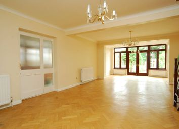 Thumbnail 3 bedroom property to rent in Hale Gardens, Ealing