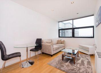 Thumbnail 1 bed flat to rent in Bovis House, 142 Northolt Road, Harrow, South Harrow