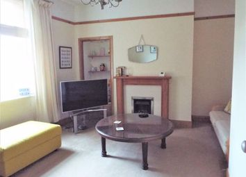 Thumbnail 1 bed flat for sale in Victoria Crescent, North Shields