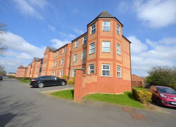 Thumbnail 2 bedroom flat to rent in Turners Gardens, Wootton, Northampton