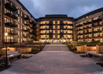 Thumbnail 1 bed flat for sale in Victoria Point, George Street, Victoria Way, Ashford, Kent