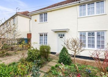Thumbnail 3 bedroom semi-detached house for sale in Norwich, Norfolk