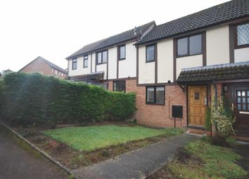 Thumbnail 1 bed terraced house to rent in Robinsons Meadow, Ledbury, Herefordshire