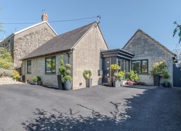 Thumbnail 3 bed detached bungalow for sale in Cirencester Road, Tetbury