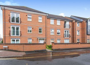 2 bed flat for sale in Lime Tree Grove, Loughborough LE11