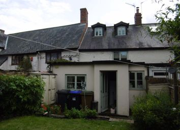 Thumbnail 2 bed property to rent in High Street, Braunston, Northants