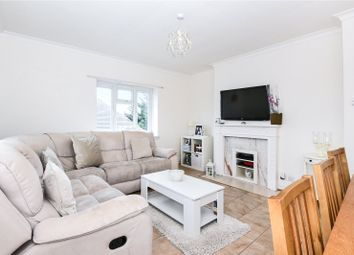 Thumbnail 3 bed flat for sale in Farndale Avenue, London