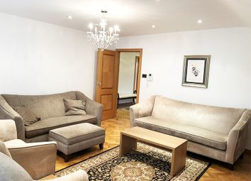 Thumbnail 3 bed flat to rent in Hamilton Terrace, St Johns Wood, London