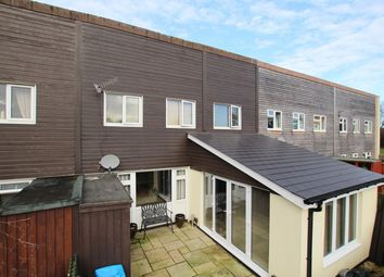 Thumbnail 3 bed terraced house for sale in Maes Y Ffynnon, Brecon