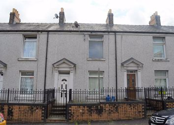 3 bed terraced house for sale in Villers Street, Hafod, Swansea SA1