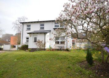 4 bed detached house for sale in Dennysmead Court, Glenthorne Road, Exeter, Devon EX4