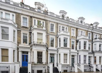 Thumbnail 4 bed maisonette for sale in Westgate Terrace, London
