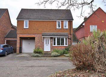 Thumbnail 2 bed detached house for sale in Black Horse Mews, Borough Green, Sevenoaks
