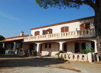 Thumbnail 5 bed property for sale in Les Issambres, Var, France