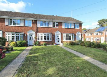 Thumbnail 3 bedroom terraced house for sale in Madeira Road, West Byfleet