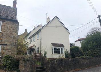 Thumbnail Semi-detached house to rent in Acreman Street, Sherborne, Dorset