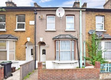 Thumbnail 3 bed terraced house for sale in Norman Road, London