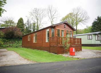 Thumbnail 2 bed property for sale in Gatebeck Park, Kendal, Cumbria